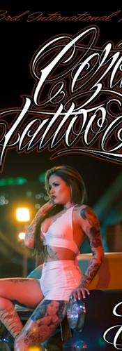 Convention Cezanne Tattoo 2015