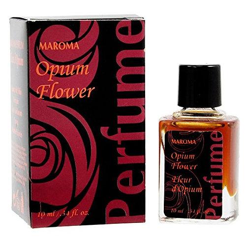 Opium Flower Perfume