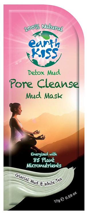 Detox Mud Pore Cleanse Mud Mask