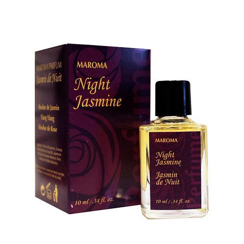 Night Jasmine Perfume