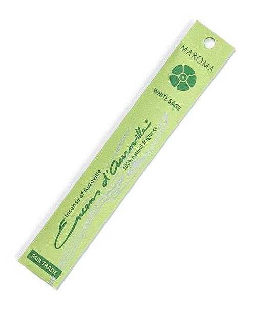 Maroma White Sage Incense