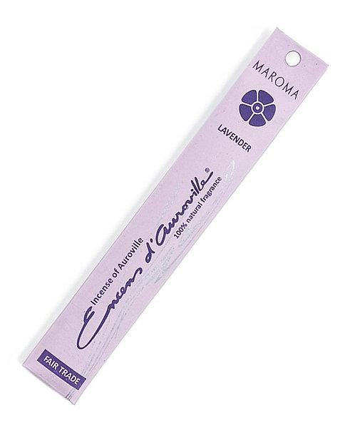 Maroma Lavender Incense