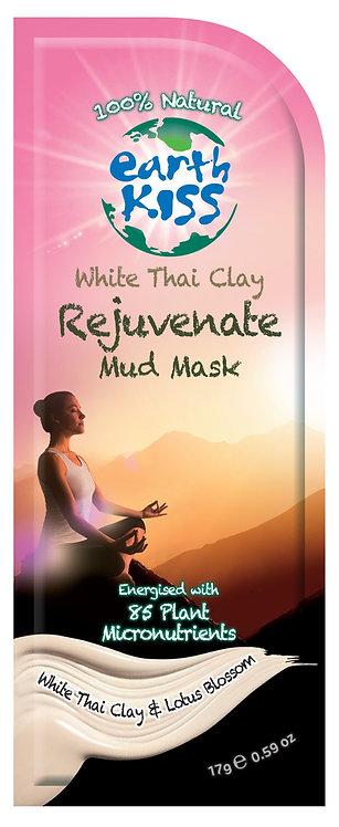 White Thai Clay Rejuvenate Mud Mask