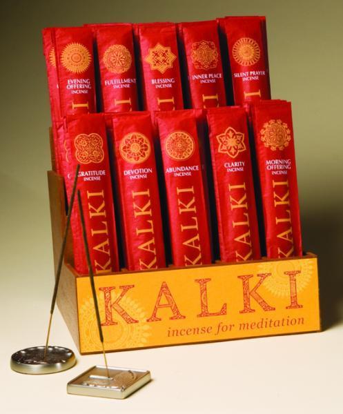 Maroma Kalki Meditation Incense(s)