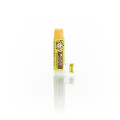 Organic Coconut Lime Lip Balm