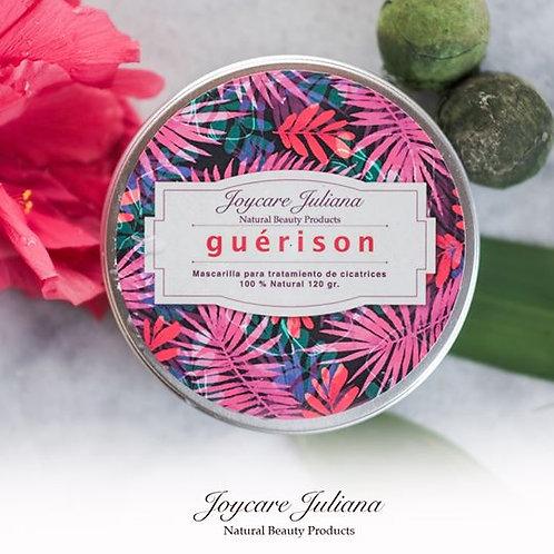 GUÉRISON 120 gr