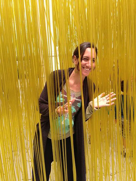 EB Fun Yellow Spaghetti in LA.jpeg