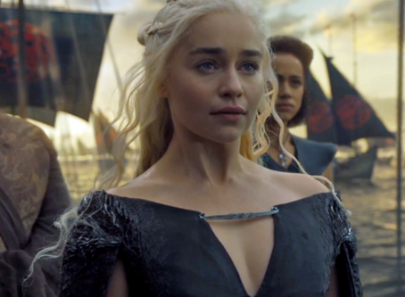How Game of Thrones Teaches You To Put Some Respeck On Your Home