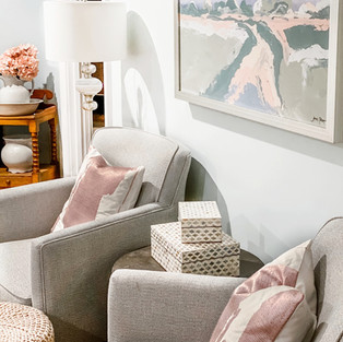 SERENE, CLASSIC, AND CHIC IN RALEIGH