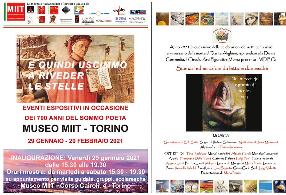 INVITO - CIRCOLO ARTI FIGURATIVE MONZA(2