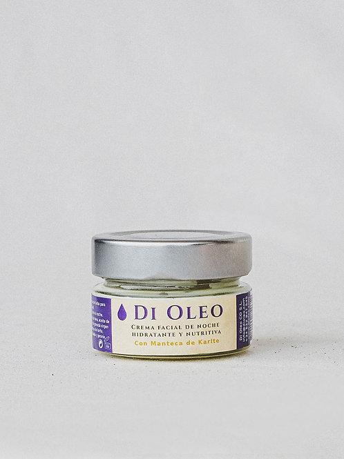 Crema Facial de Nit Dioleo