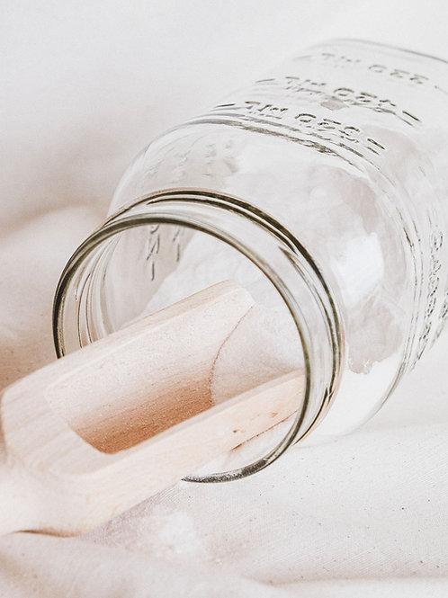 Bicarbonato de Sodio a Granel (Limpieza)