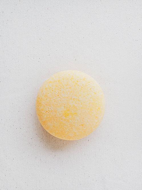Xampú Sòlid per a Cabells Greixosos (Pomelo)