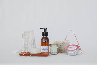 Higiene y cosmética natural sin plástico