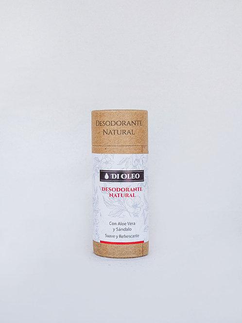 Desodorant Natural (Sàndal)