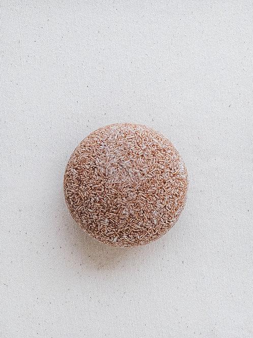 Xampú Sòlid per al Volum i Lluentor (Xocolata)