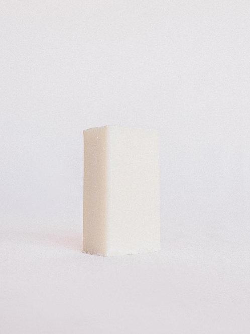 Sabó Sòlid Neutre Sense Perfum marca Organii (100g)