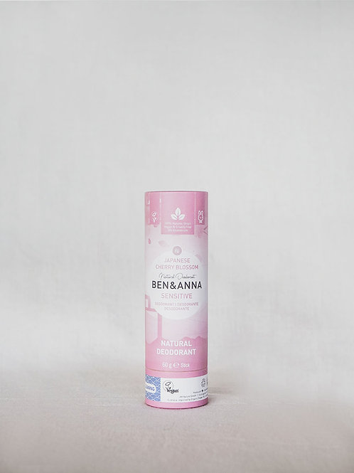 Desodorant 100% Natural