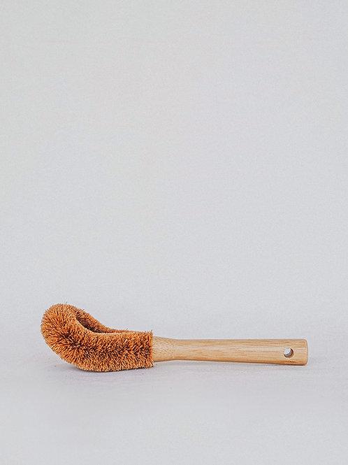 Cepillo de Cocina de Sisal