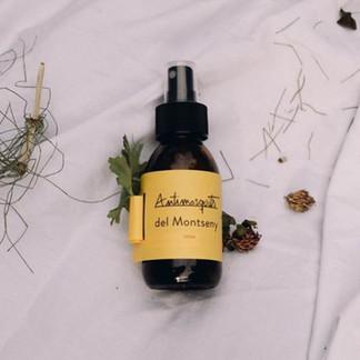 Remedios naturales para ahuyentar a los mosquitos