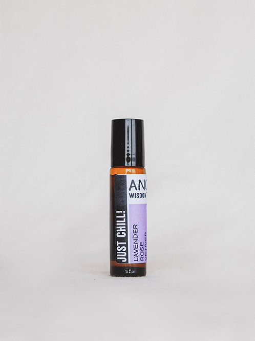 Just Chill - Aceite Esencial Relax con Roll-on (10ml)