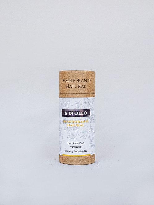 Desodorant Natural (Pomelo)