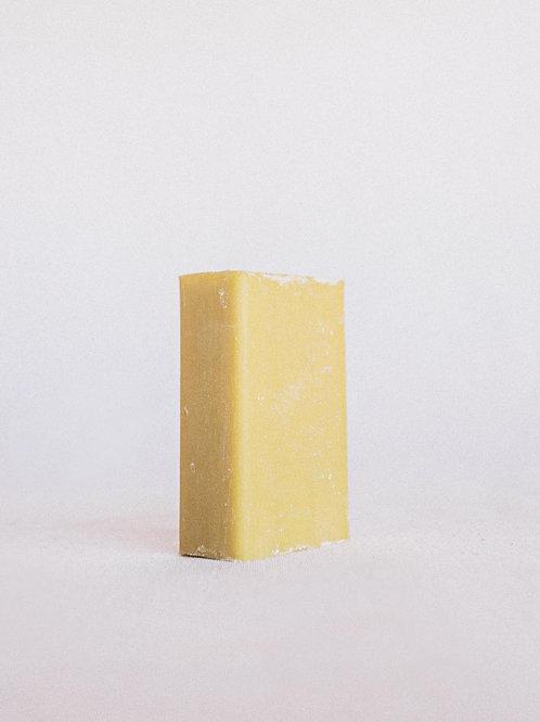 Jabón Sólido Lima y Té Verde de Organii (100g)