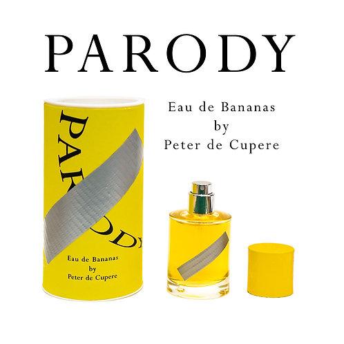 PARODY | Eau de Bananas