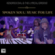 Spoken Soul: Music For Life by Lyrical Groove