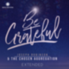 "Single - ""Be Grateful"" EXTENED"