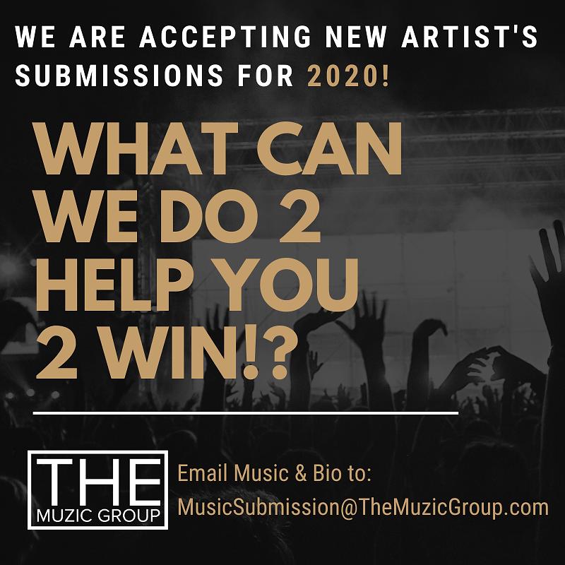 Seeking Artists