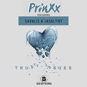 Trust Issues by PrinXx