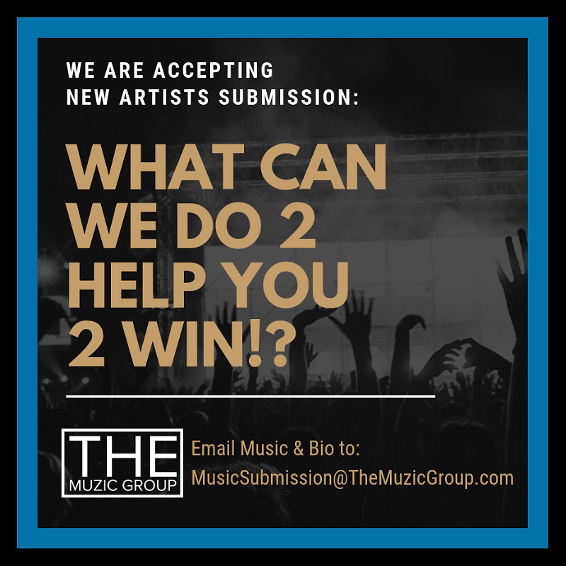 The Muzic Group for Artist