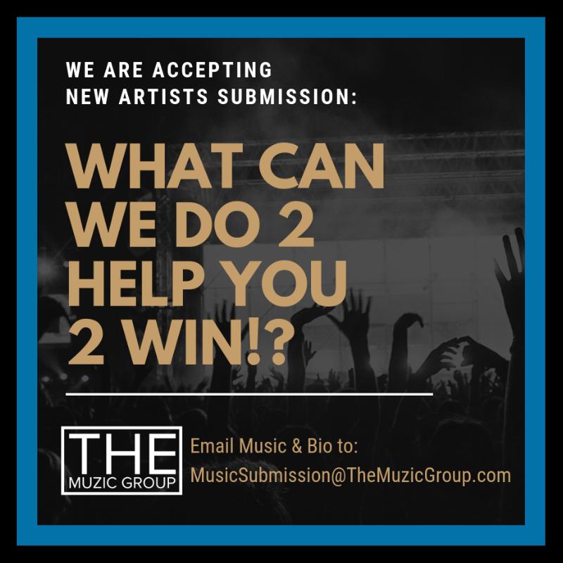The Muzic Group for Artist