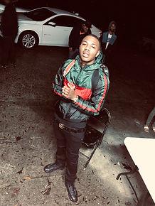 PrinXx Hip Hop artist
