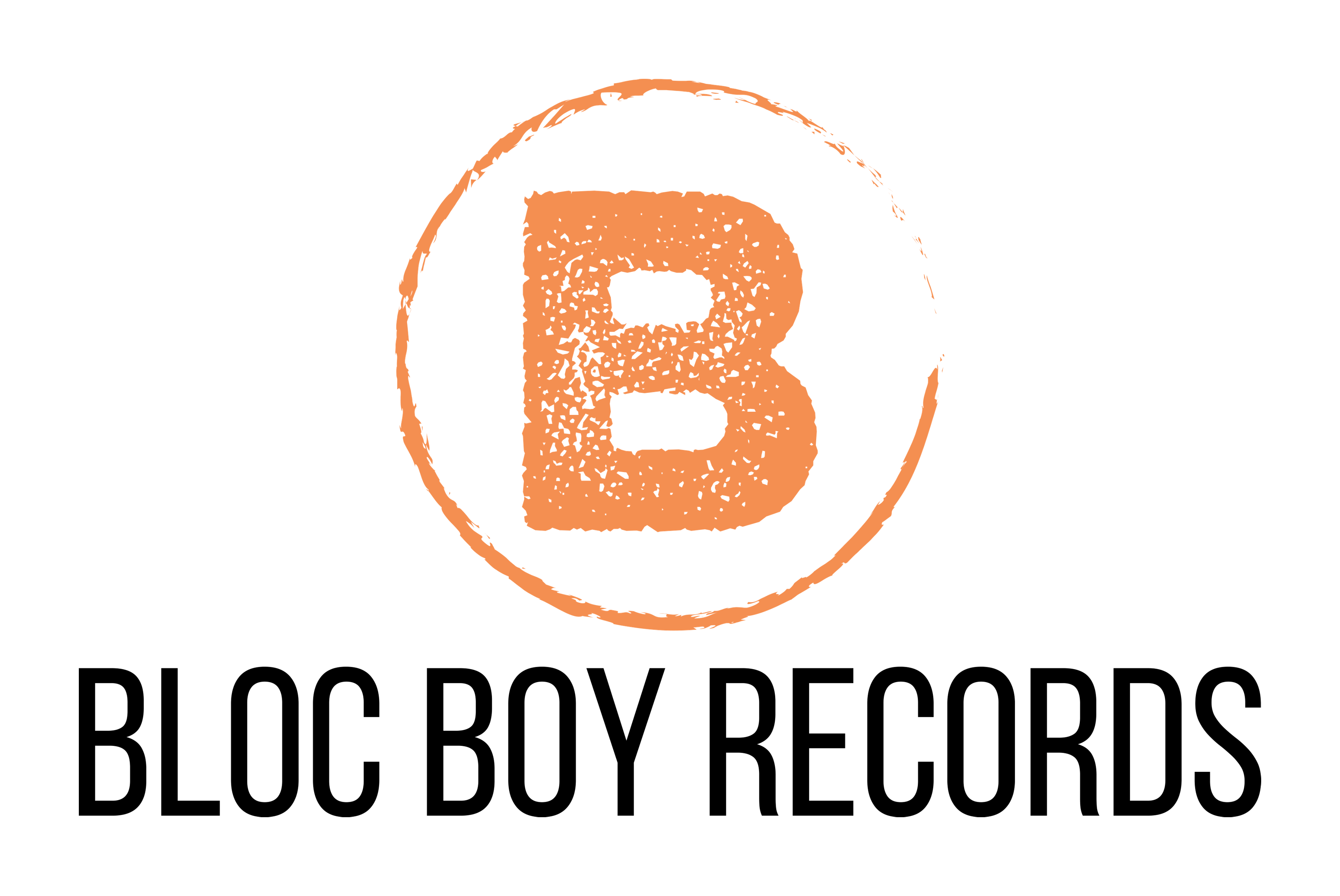 BLOC BOY Records