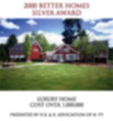 Luxury Home Remodel Award | Tim Meehan Builders
