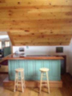 Vintage Barn Renewal