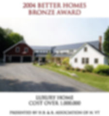 Luxury Home Construction Award | Tim Meehan Builders