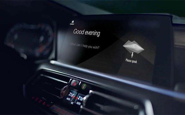 Photo courtesy of BMW AG