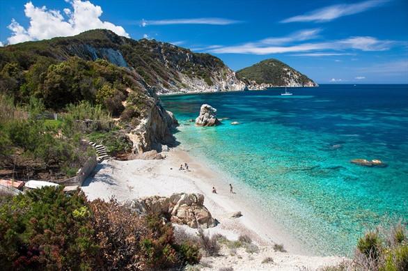 Elba, Toscana