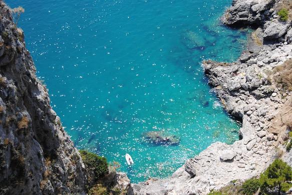 I Faraglioni, Capri