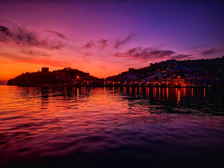 Porto di Ponza