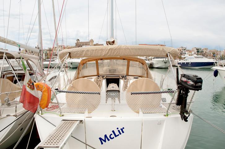 "Dufour 445 GL ""McLir"""
