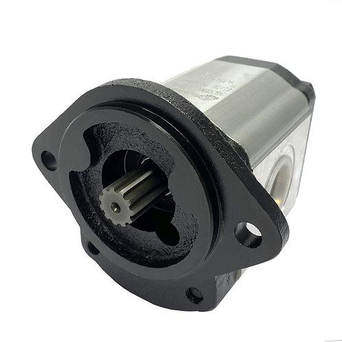 Bobcat 6650678 Hydraulic gear pump replacement