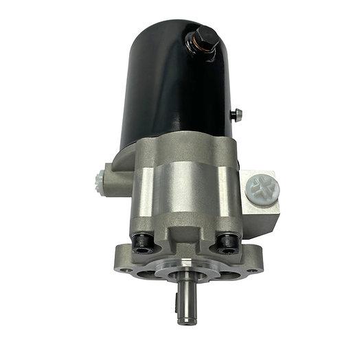 Massey Ferguson 897147M95 Hydraulic gear pump replacement