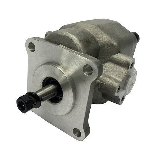 Kubota KP0588ATSS Hydraulic gear pump replacement