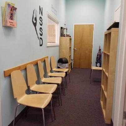 Studio Four Lobby