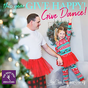 Give Happy, Give Dance.jpg