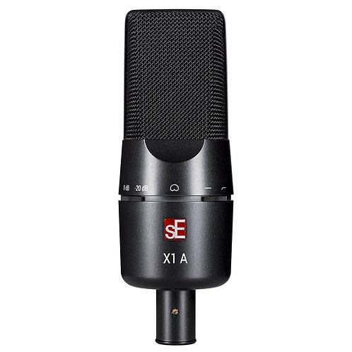 sE Microphones X1a Condenser